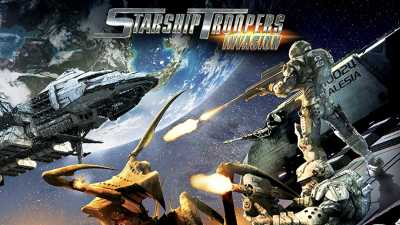 Starship Troopers Invasion (2012) Full HD Movies Dual Audio Hindi Download 480p