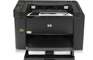 HP LaserJet P1606dn Driver Downloads