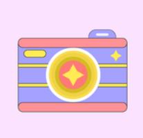 Rotate Camera Photo to GIF