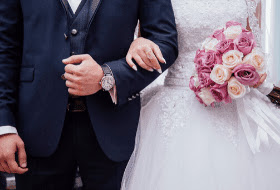 Foreign Court Marriage in Delhi