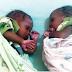 Mother abandons newborn twins over hospital bill [Photo]