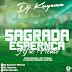 Dj Kuyema - Sagrada Esperaça (Afro Beat/Instrumental)