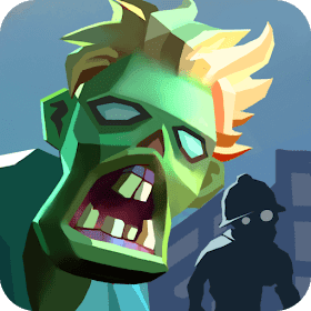 Zombie Hero - VER. 1.0.4 Unlimited Currency MOD APK