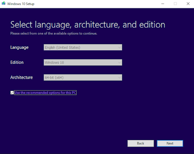Download ISO Resmi Original Windows 10