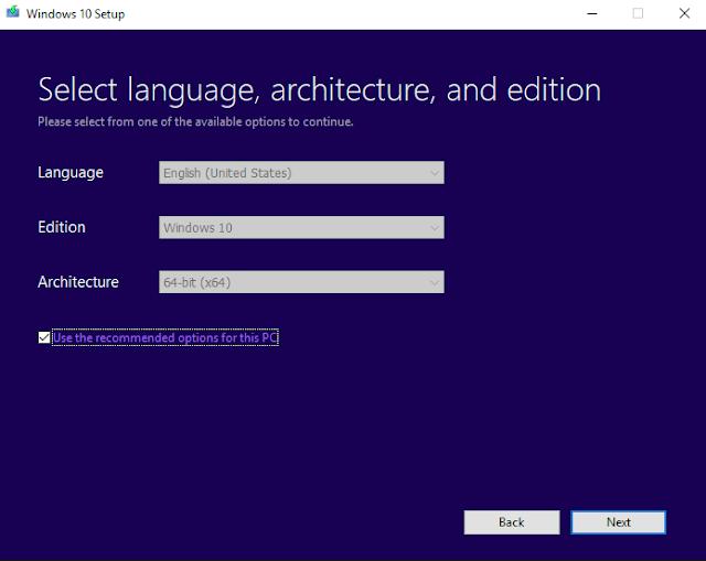Download ISO Resmi Original Windows 10