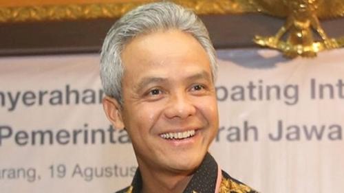 Bisa Seperti Jokowi, Ganjar Akan Dimenangkan Saat Mega Menetapkan Sebagai Capres