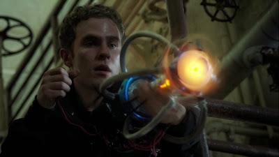 Agents of S.H.I.E.L.D. S01E07. The Hub