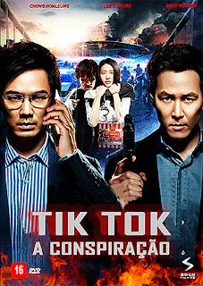 Tik Tok – A Conspiração Dublado Online