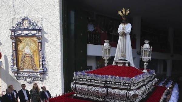Málaga decidirá antes del verano la celebración de la magna por el centenario de la Agrupación