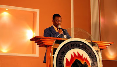Recovering What The Enemy Had Stolen by Dr. Olukoya
