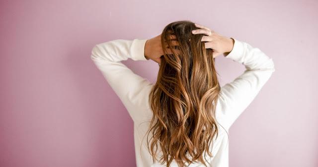أفضل وصفات تطويل الشعر بسرعة