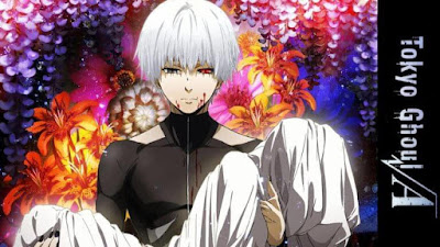 Tokyo Ghoul S2 BD Batch Subtitle Indonesia