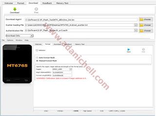 Cara Reset Vivo Y91/Y91i /Y93 PD1818CF/PD1818DF Lupa Password