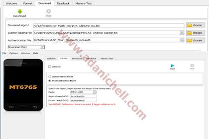 Cara Reset Vivo Y91/Y91i /Y93 PD1818CF Lupa Password