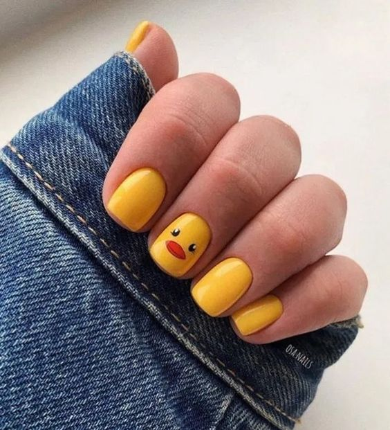 Cute Nail Designs for Every Nail - Nail Art Ideas to Try 💅 27 of 50
