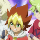 Yu-Gi-Oh! SEVENS Episode 44 Subtitle Indonesia