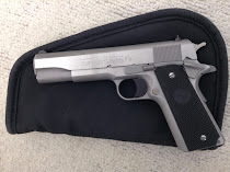 Colt .38 Super range review