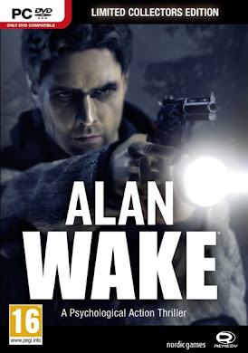 Alan Wake Collectors Edition PC Full Español