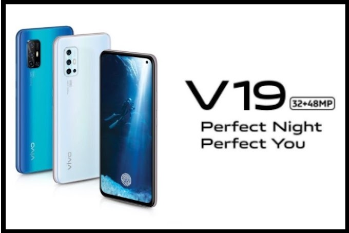 Vivo V19 with Dual Selfie Camera Launched In India, Know what is its priced - Job In india