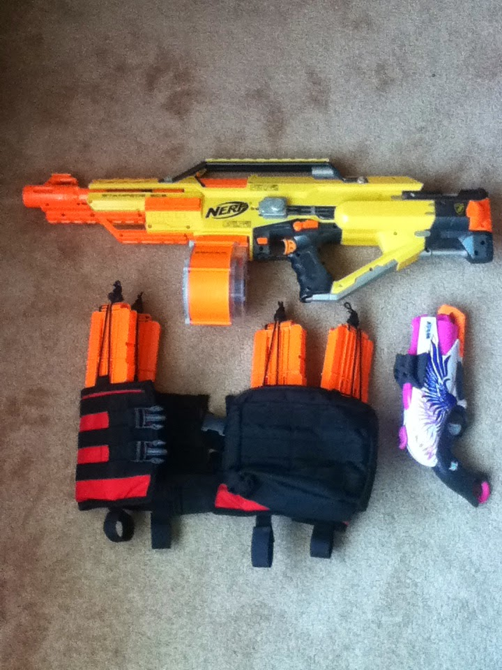 Outback Nerf Loadouts 14 Heavy Fire Support 1 Revised