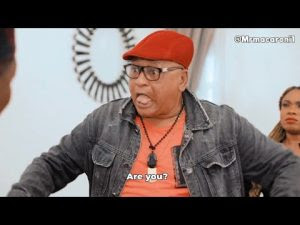 Download Comedy Video:- Mr Macaroni – My Ancestor in-law