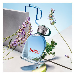 Hugo Boss Hugo man toaletná voda