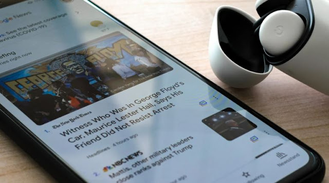 RSS feeds invite themselves to Google Chrome Canary