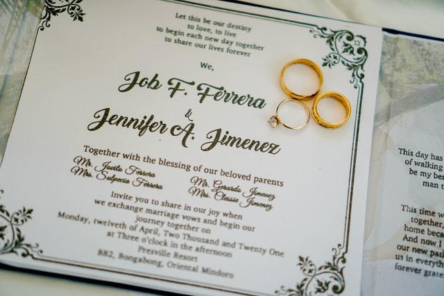 Begini Cara Membuat Undangan Pernikahan dengan Microsoft Word 2010