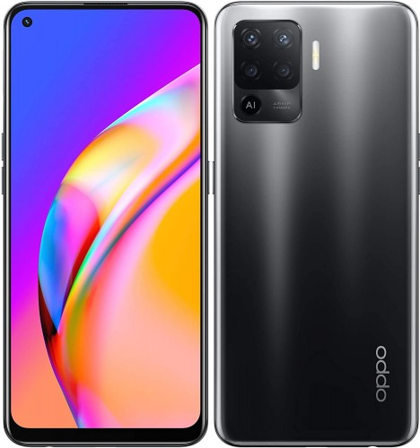Oppo A94 Specs And Price in Nigeria