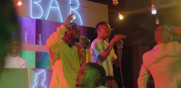 "[Video] HGB – ""No Balance"" ft. Jeff South x Alhaji Sweetest #Arewapublisize"