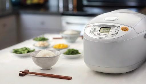 Fungsi Rice Cooker Selain Buat Memasak Nasi,