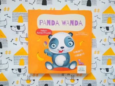 Panda Wanda - Anna Prudel