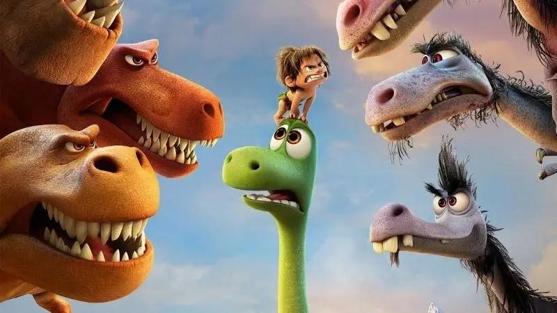 sinopsis the good dinosaur
