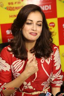 Actress Dia Mirza Pictures at Mirchi 95 Listeners Meet  0066.JPG