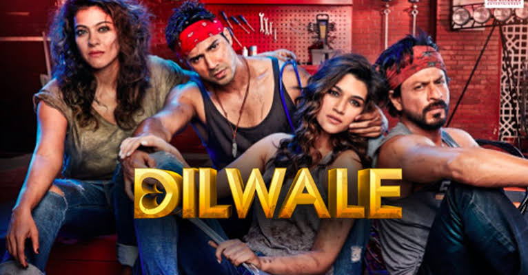 Dilwale Dulhania Le Jayenge Full Movie Download Available