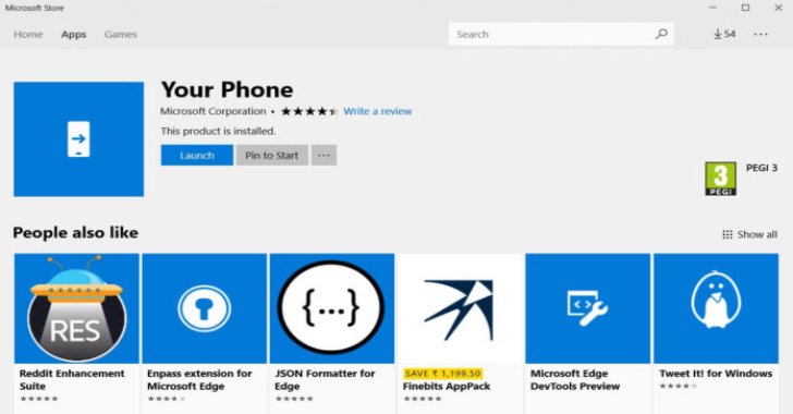 Your Phone App Via Windows 10 Can Now Be Used To Make Calls