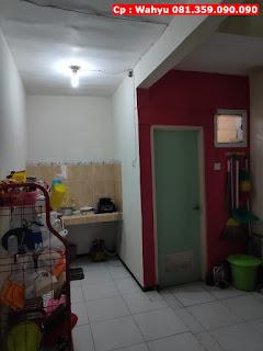 Jual Rumah Murah Malang Kota, Dekat Kampus UB, Lokasi Strategis, CP 081.359.090.090
