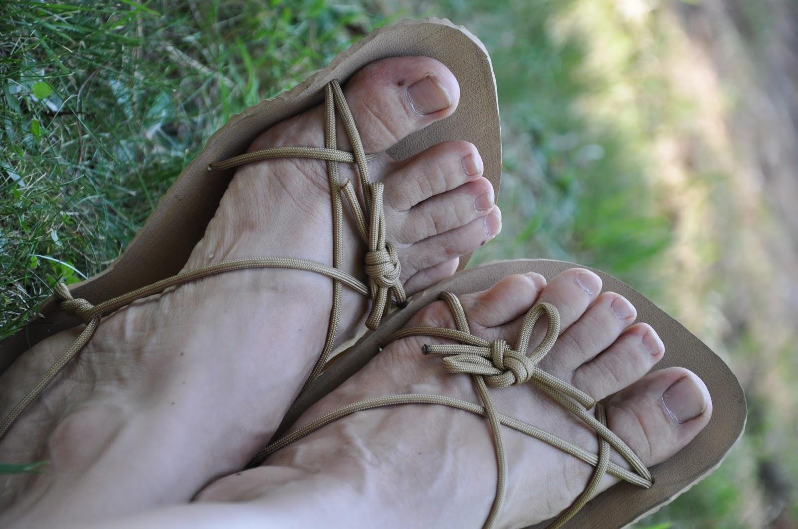 Šije to se mnou  Moje barefootová prvotina aneb boty neboty   návod 763b3dff95