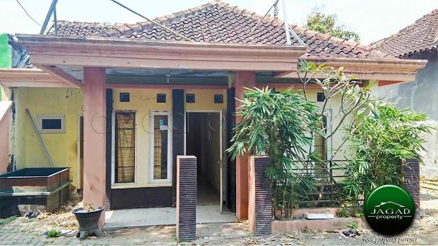 Rumah Minimalis dekat Goa Selarong, Bantul
