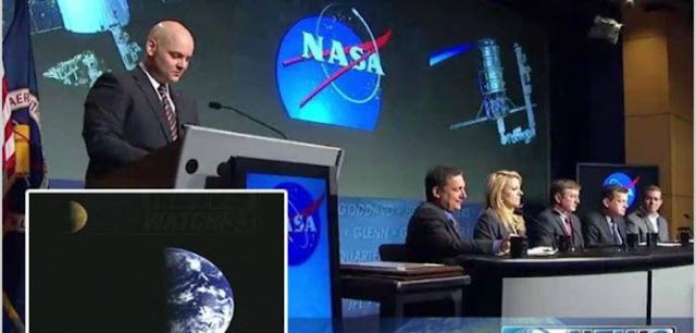 Breaking News: NASA Confirms Earth Will Experience 15 Days Of Darkness