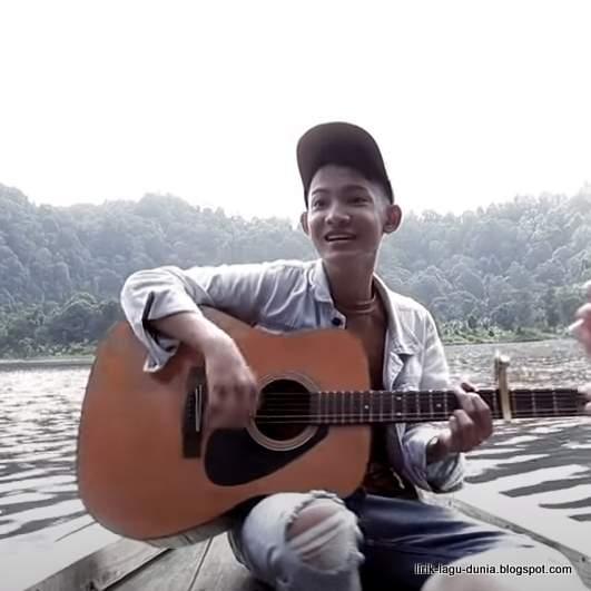 Lirik Lagu Untukmu - Frengky Zega