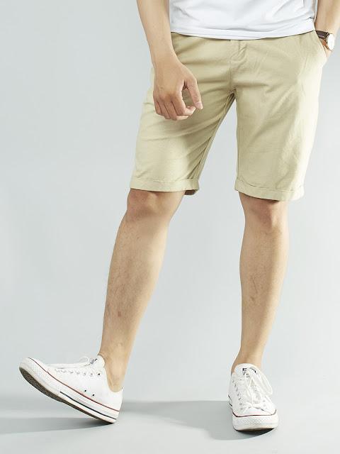 Mẫu quần short siêu đẹp tại 160store