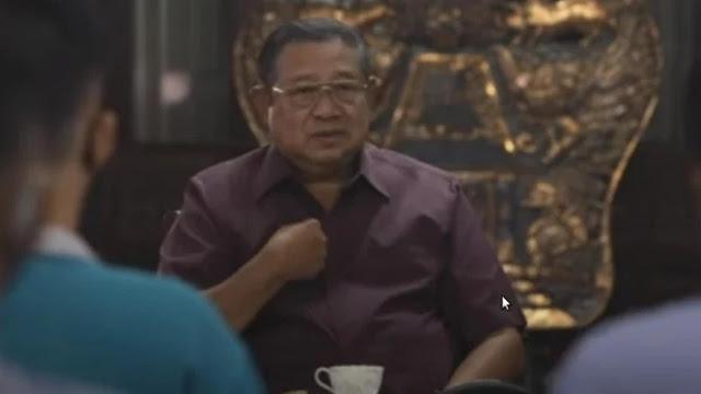 Masyarakat RI Kini Terpolarisasi Tajam, SBY: Faktor Inilah Terjadi Kekerasan di Tanah Air Pasca G30S