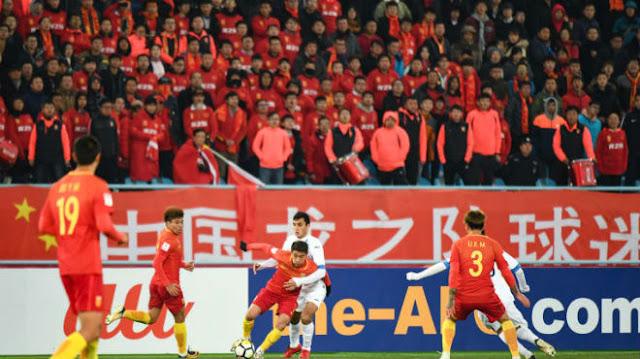 Tin nóng U23 châu Á 15/1: Đối thủ quyết đấu U23 Việt Nam bị tố gian lận tuổi 2