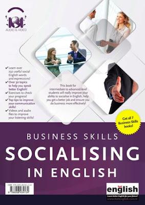 Business Skills Socialising in English