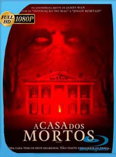 Demonic (House of Horror) 2015 HD [1080p] Latino [GoogleDrive] DizonHD