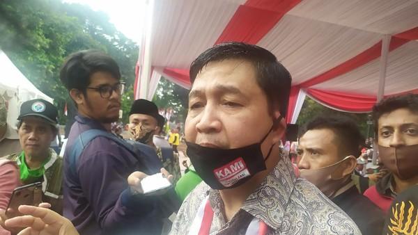 Jokowi Minta Jangan Ada Kegaduhan saat Hadapi Corona, Ini Kata KAMI