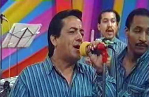 Grupo Niche - El Amor Vendra