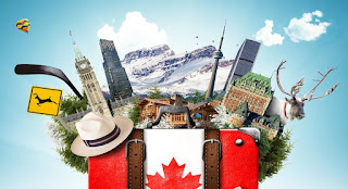 Apply for Canada Temporary Resident VISA (TRV) 2020