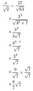 bilangan berpangkat paling sederhana www.jawabanbukupaket.com